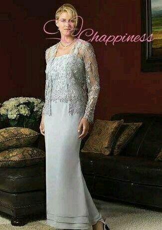 vestido para mama de la novia | damas | dresses, mother of groom