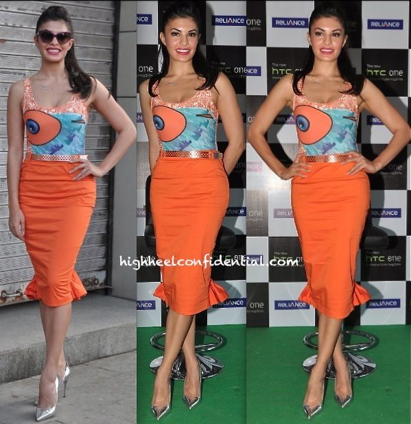 4dd0f78f5e Jacqueline Fernandez Archives - Page 16 of 39 - High Heel Confidential