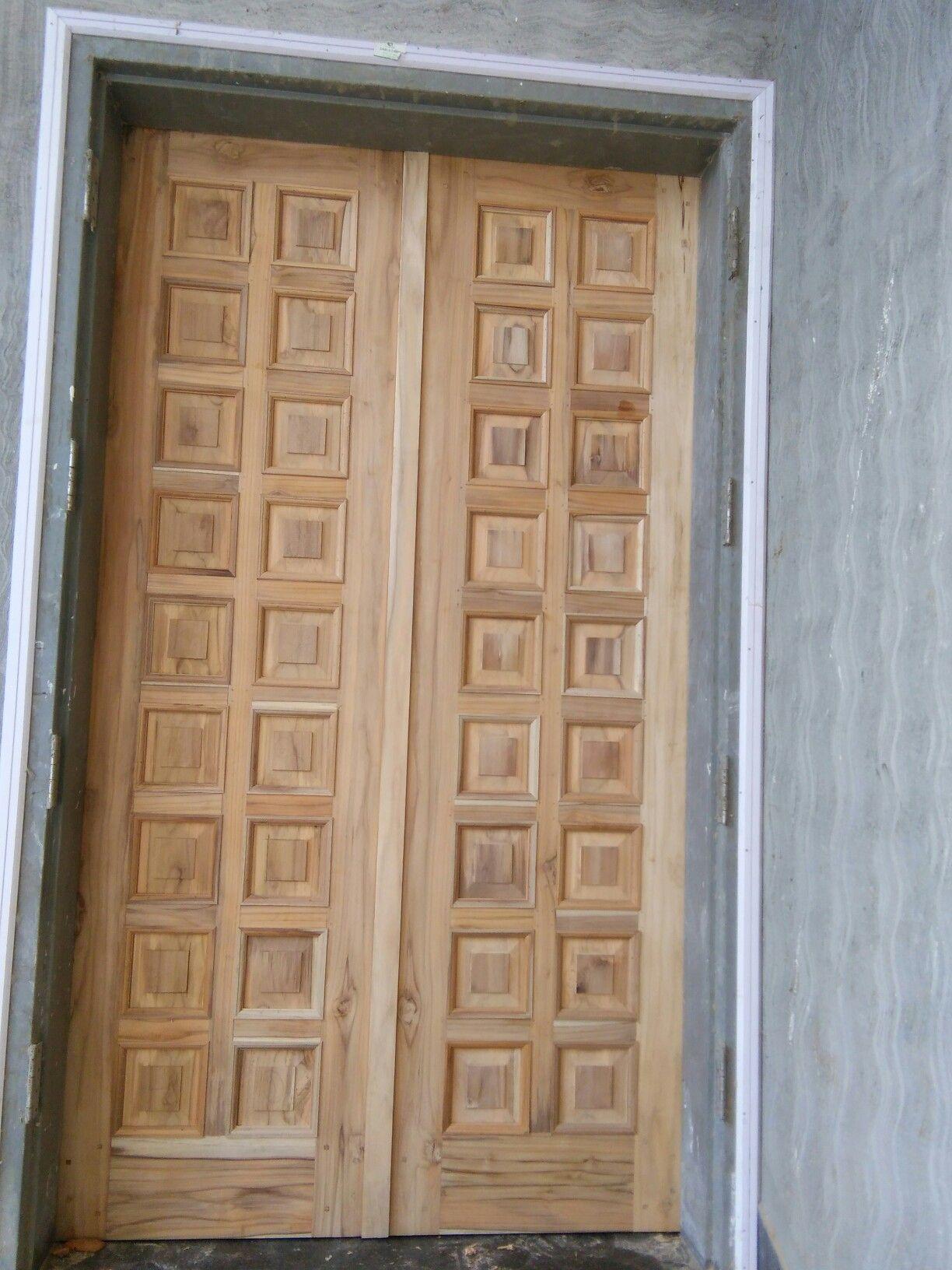 Front Double Door Wooden Main Door Design Double Door Design Door Design