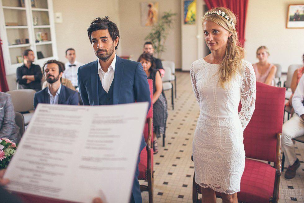 Coolitude puissance 1000 pour ce mariage à Montpellier par Street Focus