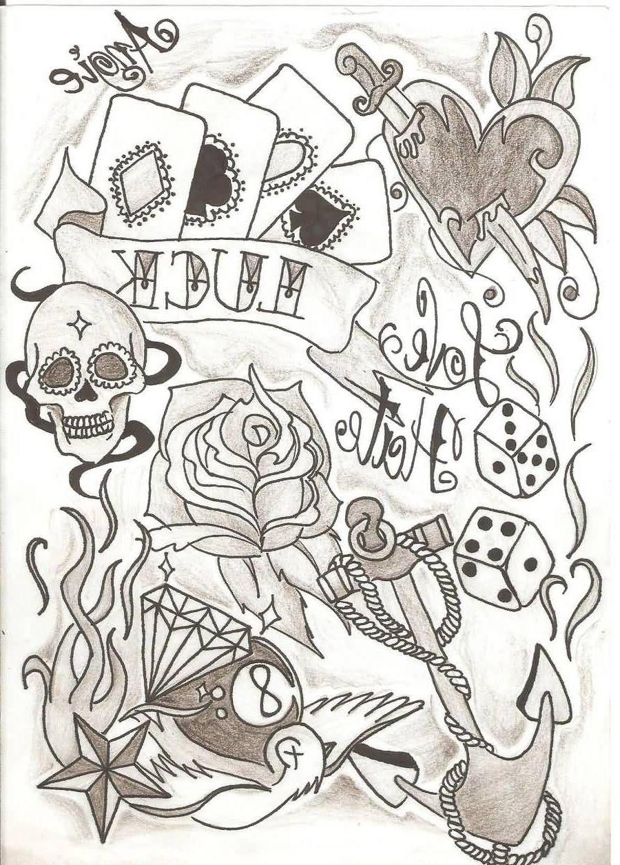 Old School Tattoo Motive 24 Kostenlose Vorlagen Und Kreative Ideen