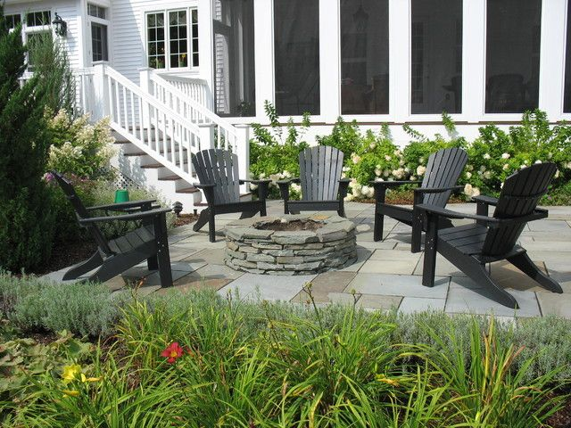 Photo of 18 Gorgeous Traditional Outdoor Rooms to Provide You Utmost Relaxation