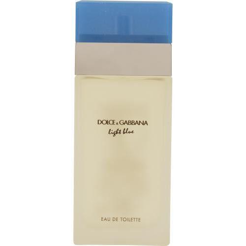 D & G Light Blue By Dolce & Gabbana Edt Spray 3.3 Oz *tester