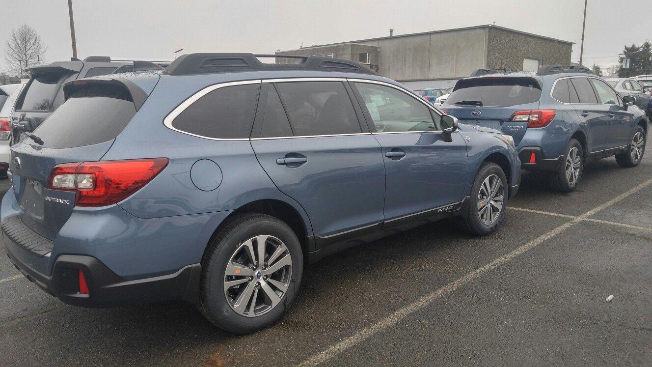 The Daily Automotive Grind Subaru outback, Subaru, Outback