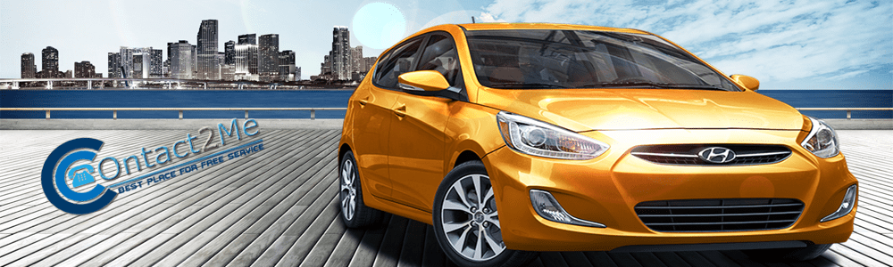 List of Top Car Rental Service Near me in Bangalore Car