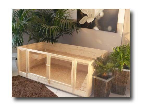 natural living kleintierk fig sophie pinterest kaninchen hasenstall und kleintierk fig. Black Bedroom Furniture Sets. Home Design Ideas