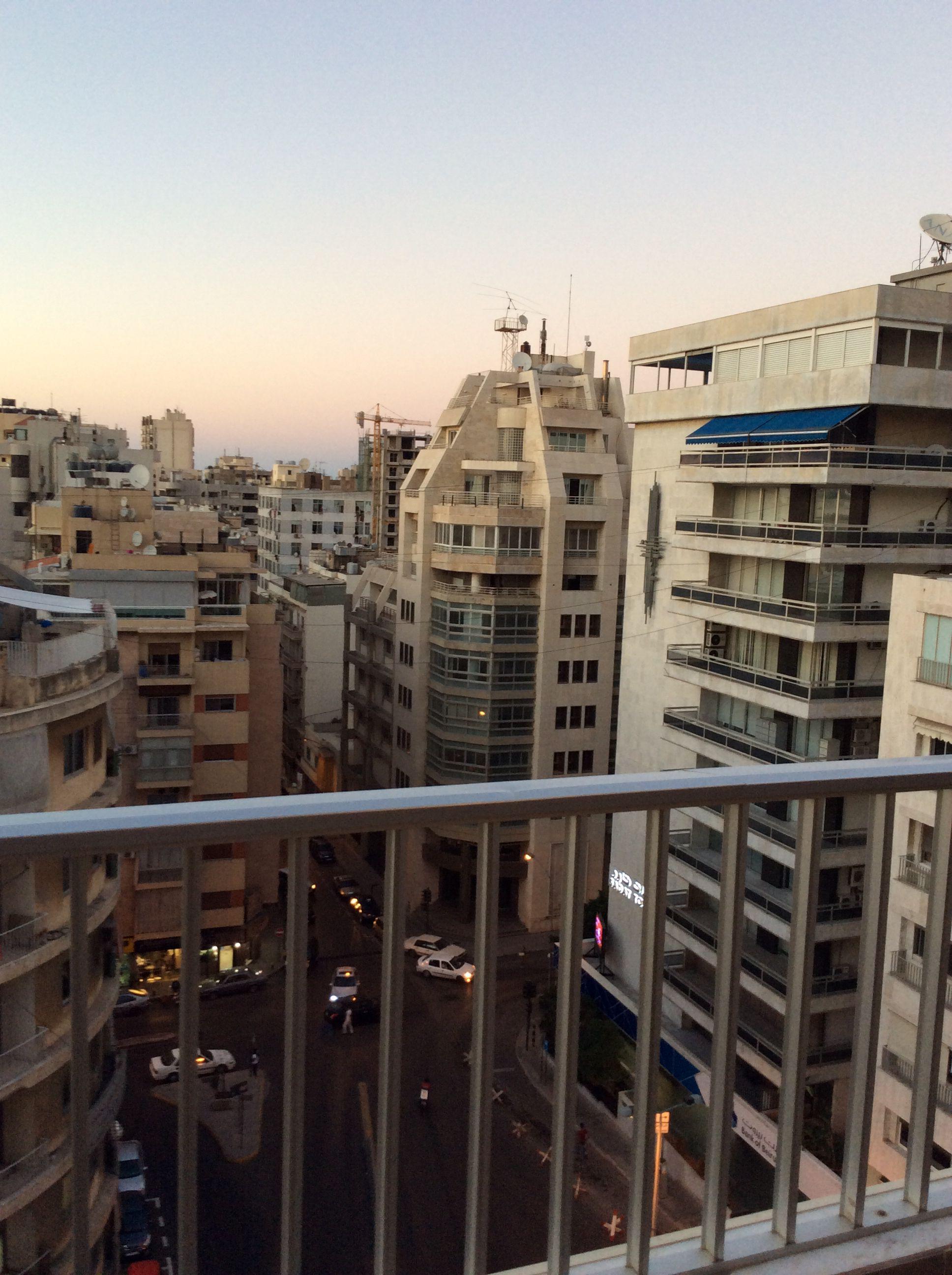 Beirut City Beirut City Lebanon