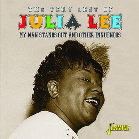 Snatch & Grab It, Vol. 1 - Julia Lee | Songs, Reviews