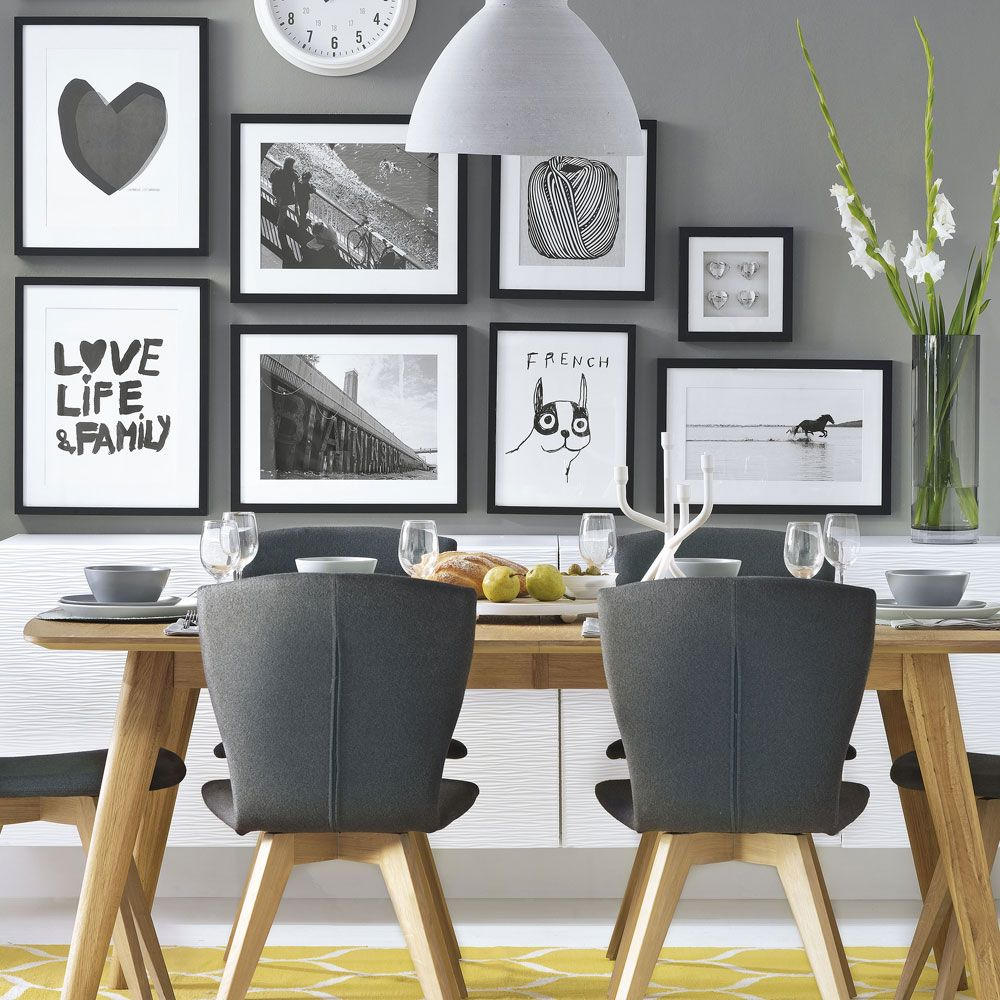 15 Dining Room Ideastop Interior Designers From England Prepossessing Trends In Dining Rooms 2018