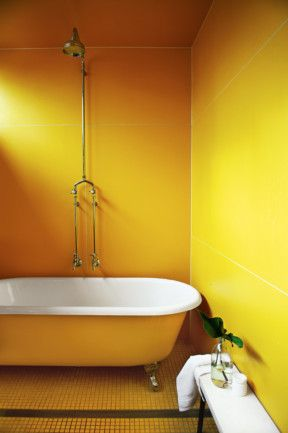 11 ways to add colour to your home