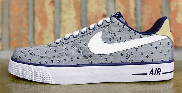 Nike Air Force 1 NCAA Patches Pack: Official Release