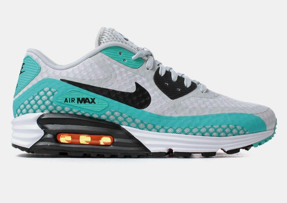 Nike Air Max Lunar90 BR Pure Platinum/Black
