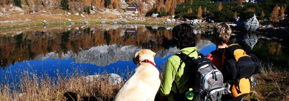 Mohawk lakes is a great hike just outside of breckenridge