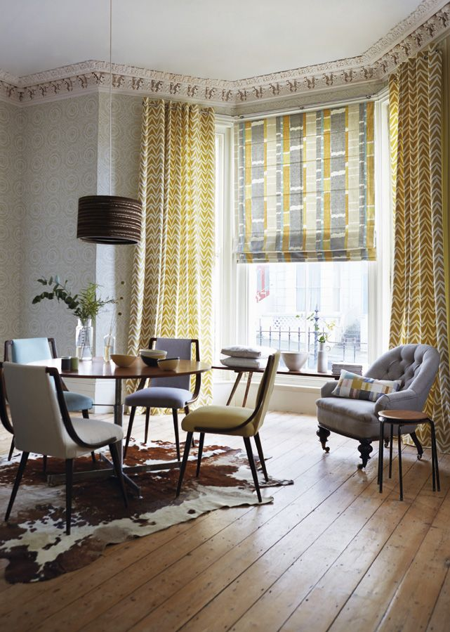 Wabi Sabi Collection by Scion. #interiordesign #scion #fabric #wabisabi # wallpaper