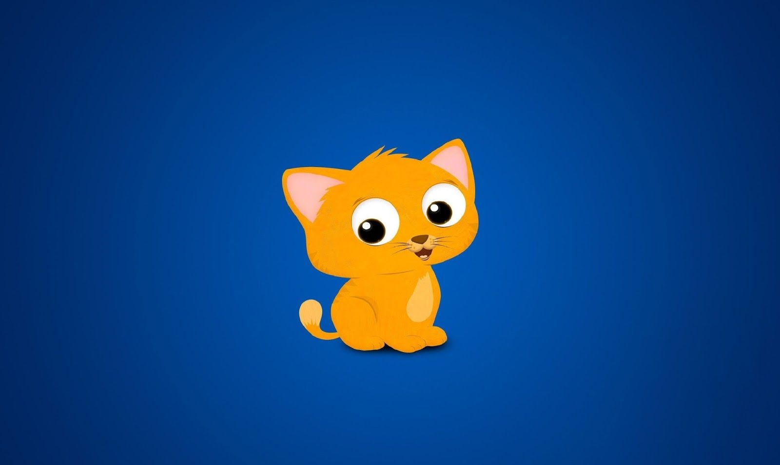 860 Gambar Kartun Lucu Imut Hd Terbaik Wallpaper Lucu Cute Kittens Anak Anjing