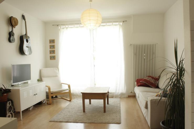 Wunderschone 2 Zimmer Maisonette Wohnung Zur Zwischenmiete Wohnung In Freiburg Waldsee Maisonette Wohnung Wohnung Haus Deko