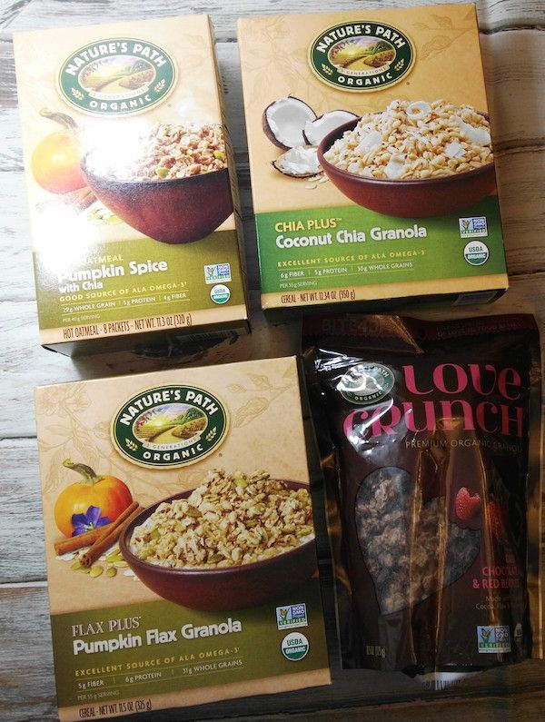 Why Eat Gluten Free Food