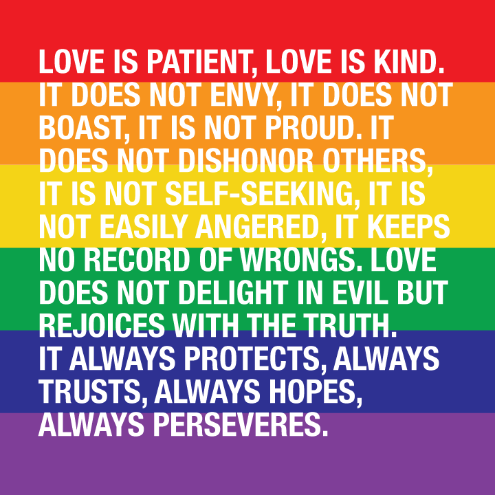 Love And Pride Quotes Sayings: Gay #Pride!!!! LOVE IS LOVE. #loveislove #fuckyes