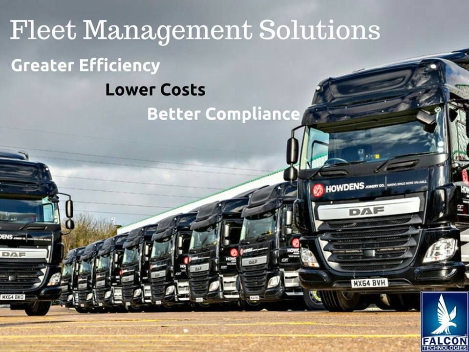How Does The Fleet Management Benefit The People And Government In