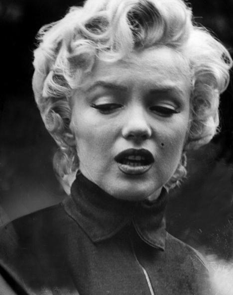 47++ Marilyn monroe getty images ideas