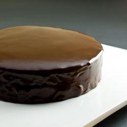 Sache Torte - Austrian dessert