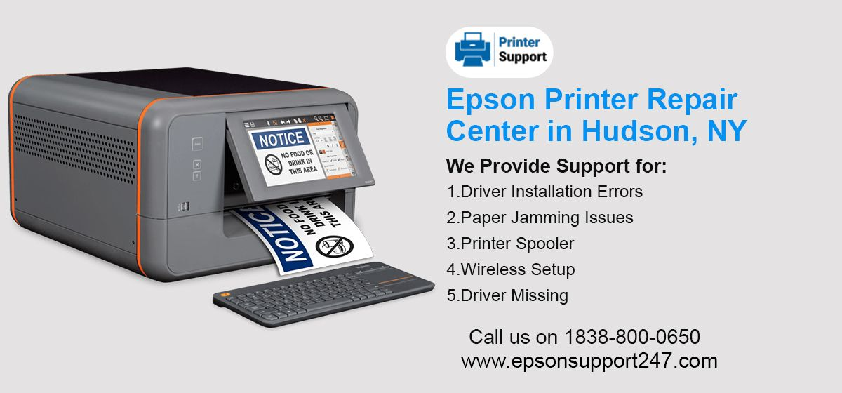 EpsonPrinterRepairCenter in Hudson, NY. Contact us at +1