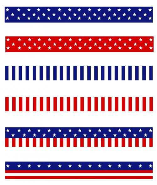 Usa Flag Banner Kidspressmagazine Com Banner Clip Art Flag Banners Flag Template