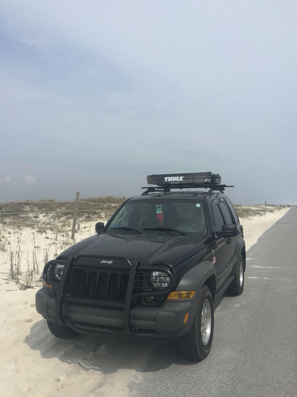 Jeep liberty 05