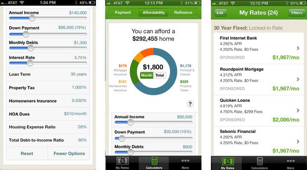 Best apps for home buyers: Zillow, Trulia, Credit Karma, and more!