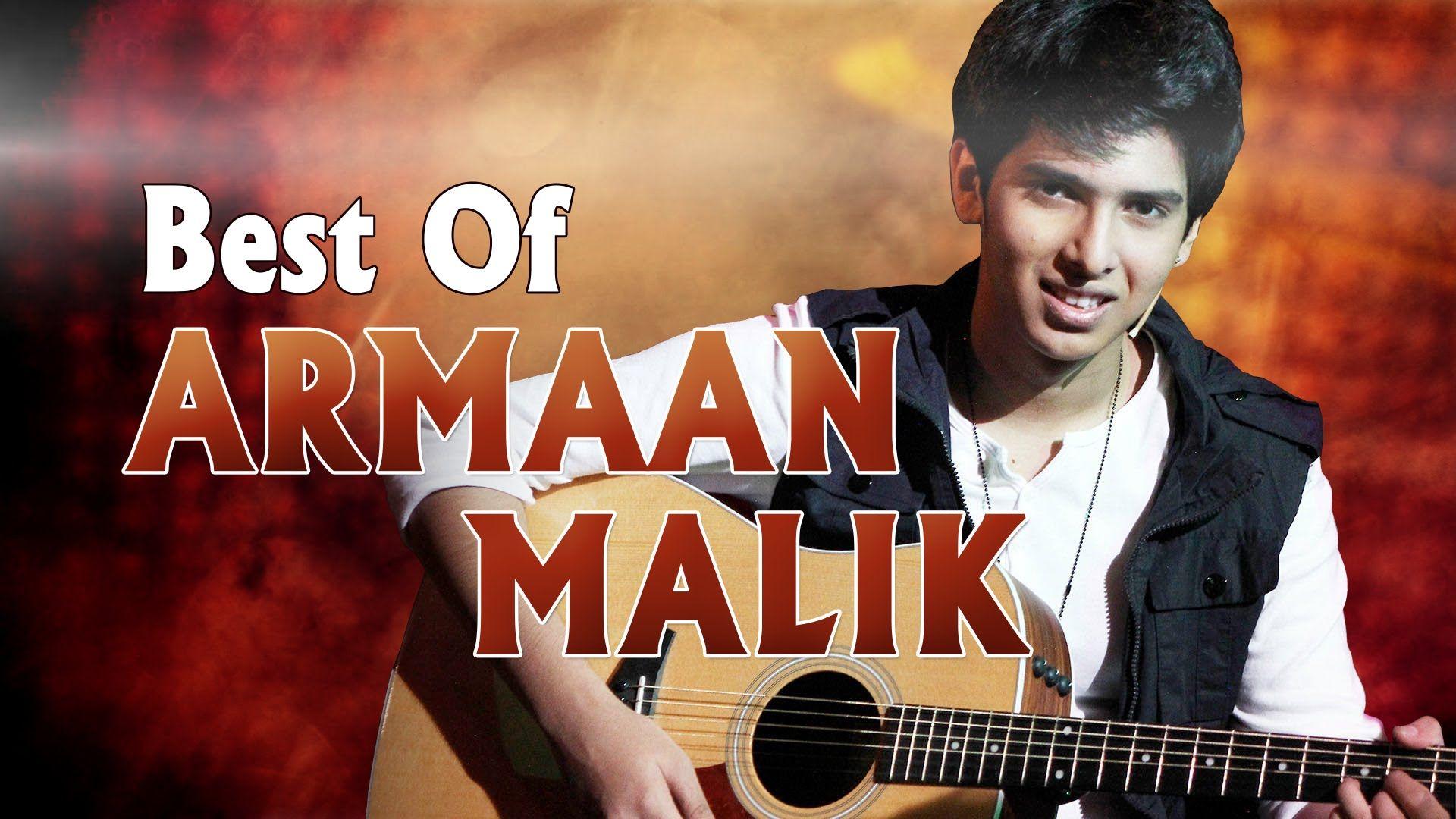 Best of ARMAAN MALIK SONGS (Latest Jukebox ) TSeries