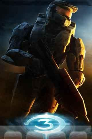 Top Halo Chrome Themes Iphone Wallpapers More For Halo Nation Halo Combat Evolved Halo Game Combat Evolved