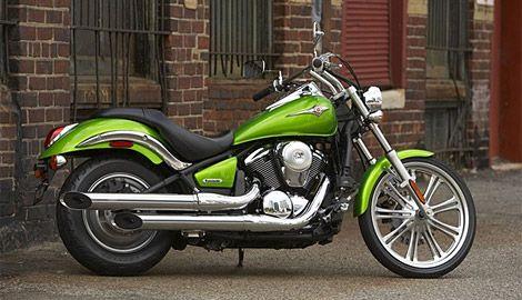 Kawasaki Vulcan 900 Custom >> 2008 Kawasaki Vulcan 900 Custom I Love This Bike