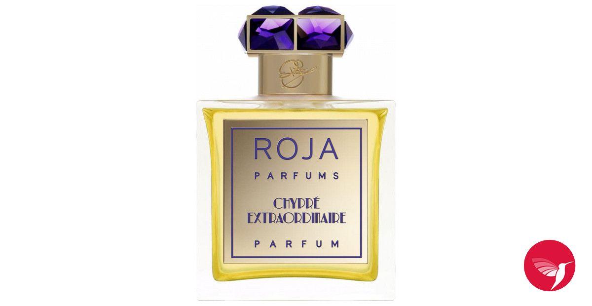 Chypré Extraordinaire De Roja Dove Est Un Parfum Chypré Floral Pour