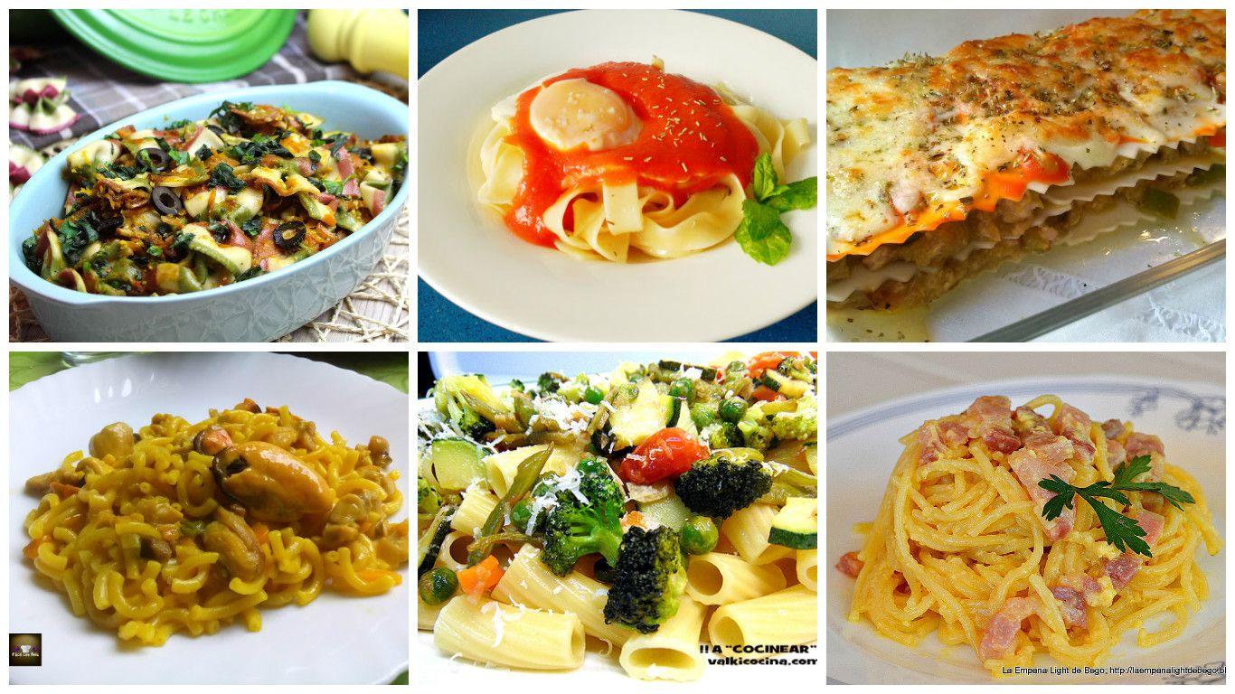 éxito Asegurado Cocina 6 Recetas Con Espinacas Fáciles Y