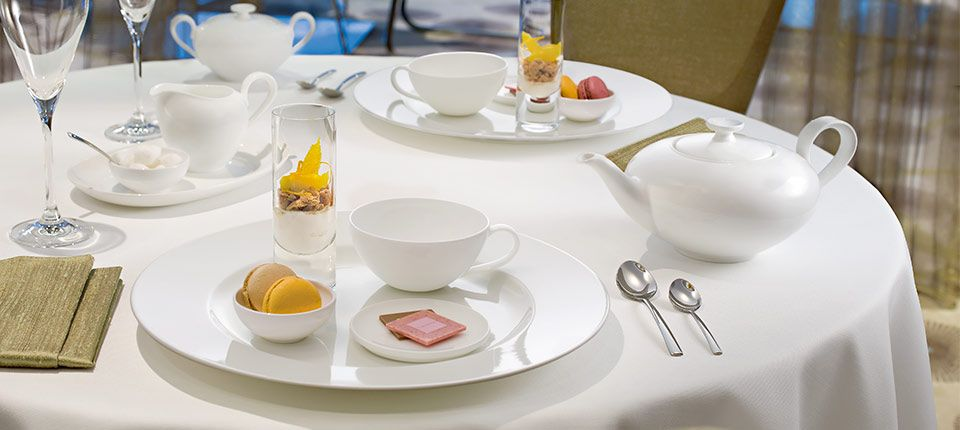 Villeroy & Boch Royal White China | Moderne Haus - Products ...
