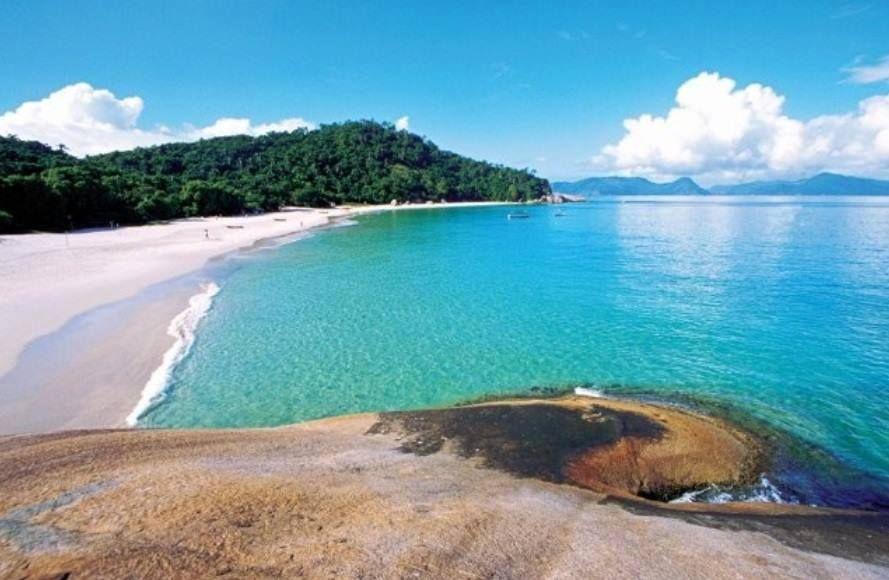 Em Florianopolis Alem De Suas Mais De 40 Praias Para Conhecer