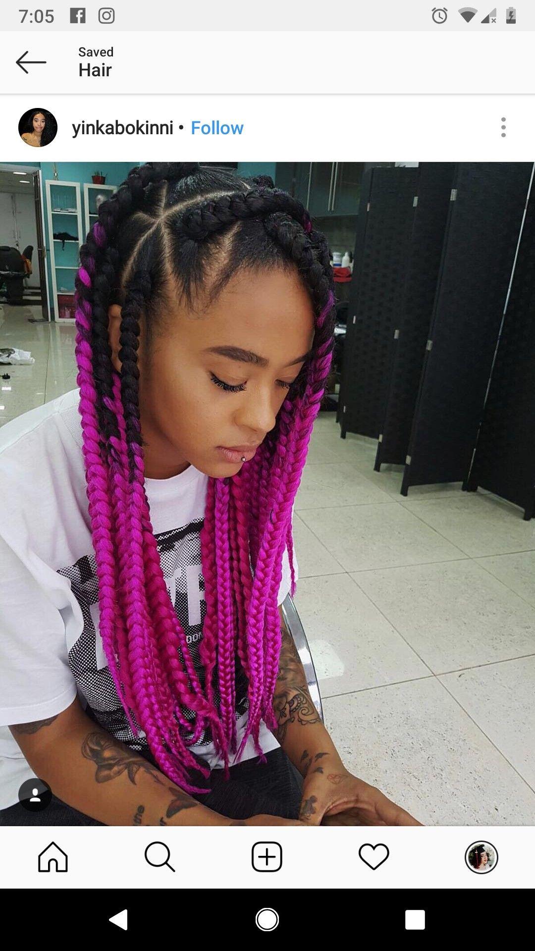 Pin by lauryn prietosanchez on pelo rizado pinterest braids