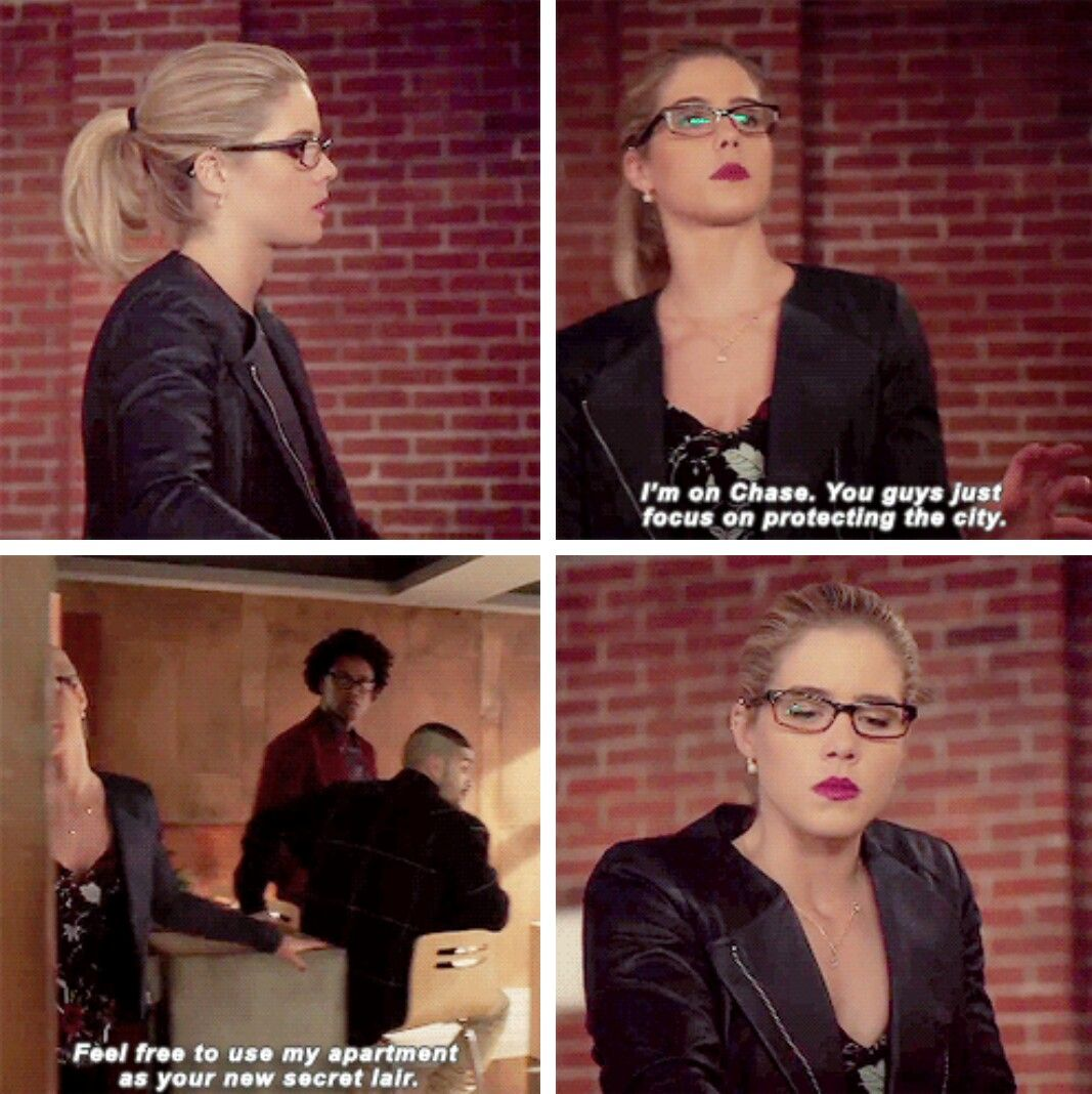 """#Arrow #Season5 #5x18 """"Disbanded"""" - Sneak Peek"""