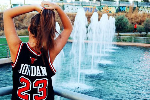 73802887f178f4 Being Noticed - Chapter Eight (Picture of Kayla s basketball jersey ...