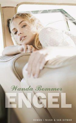 Engel van Wanda Bommer |
