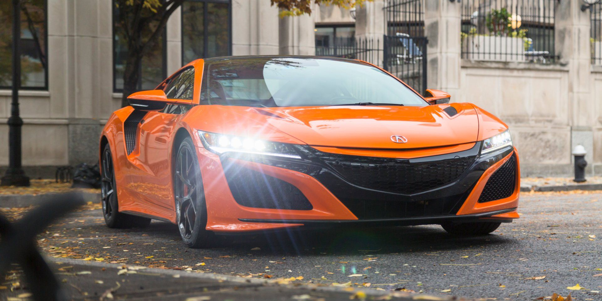 I Drove A 195 000 Acura Nsx To Find Out If The Updated Legend Is The Best Value In Supercars Here S The Verdict Nsx Acura Nsx Expensive Sports Cars