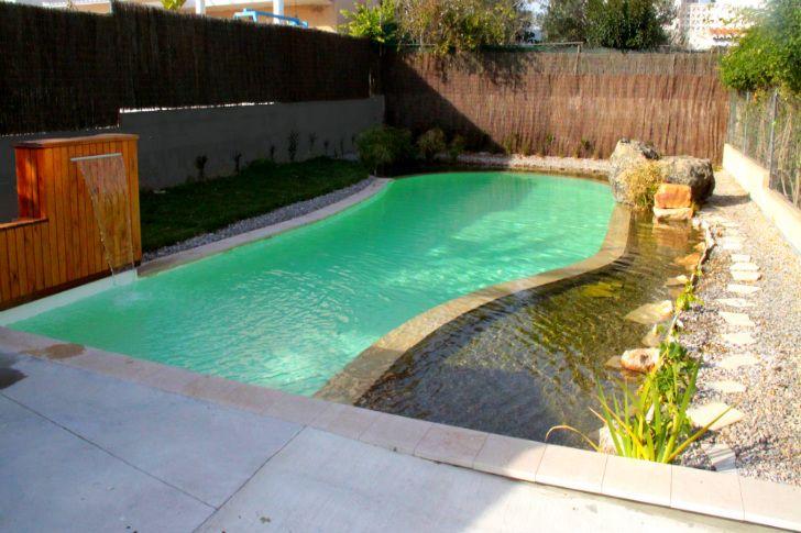 Billabong Natural Swimming Pools Employ Mother Nature To Keep Water Clean Natural Swimming Pools Natural Pool Natural Swimming Pool