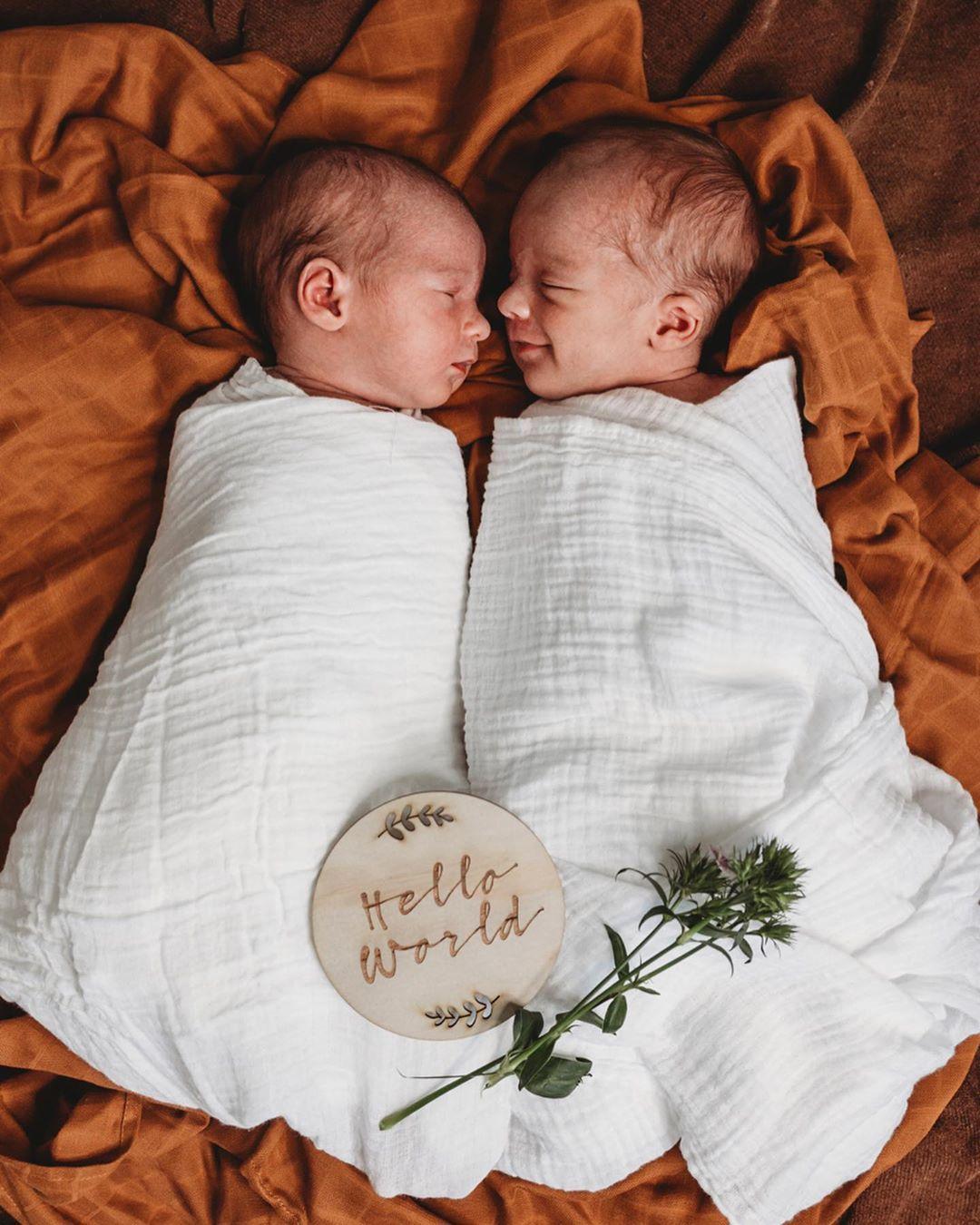 Bronze Organic Muslin Wrap Snuggle Hunny Kids in 2020