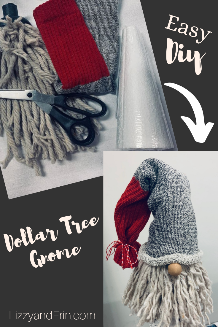 Diy Dollar Tree Gnomes