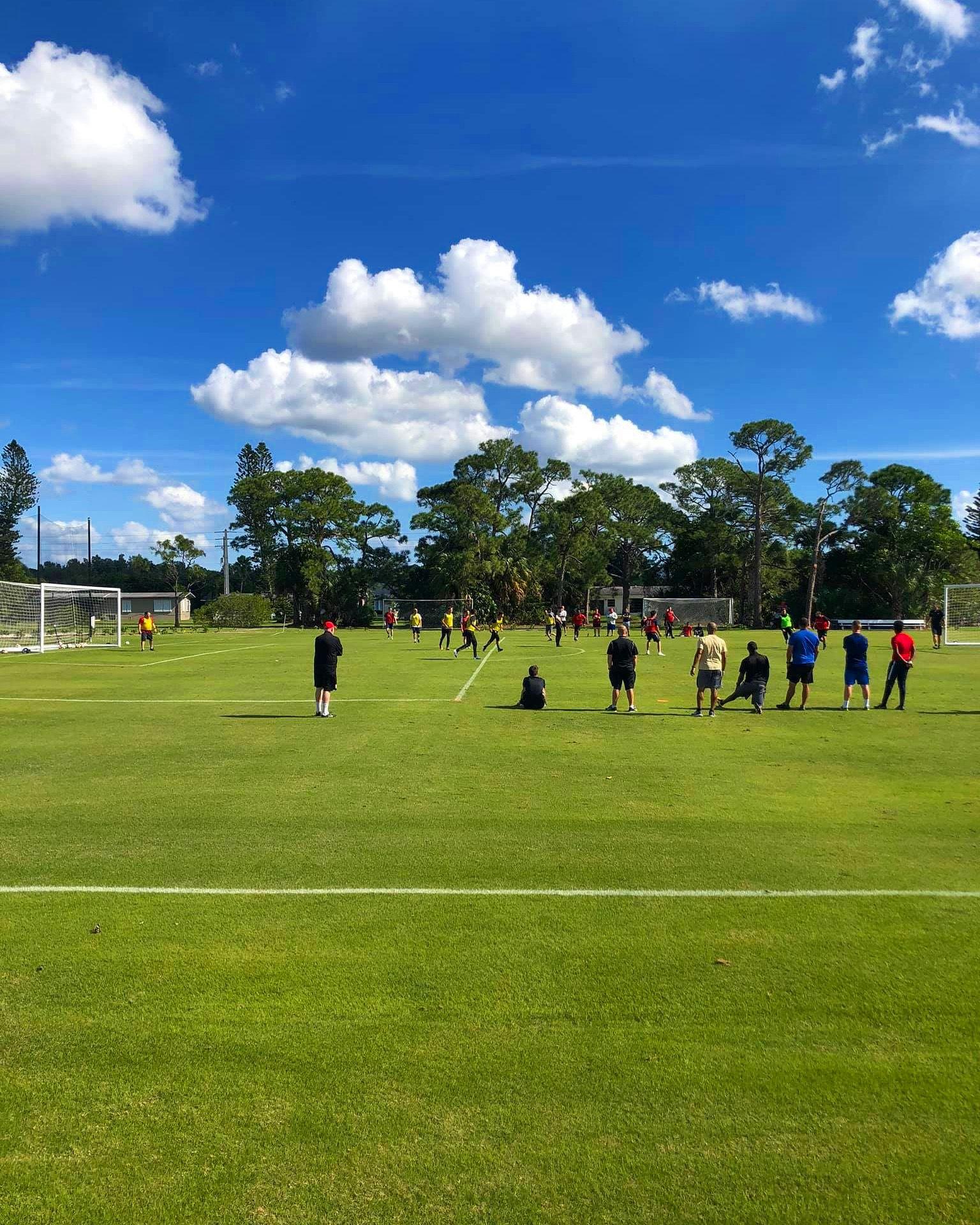 Summer Activities For Kids In 2020 Soccer Camp International Soccer Soccer