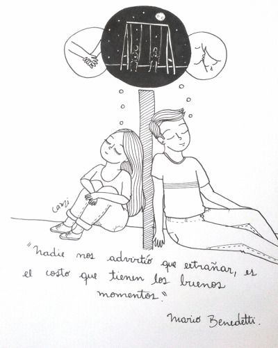 Dibujos Tumblr Inspiracion Pinterest Amor Frases Y Frases