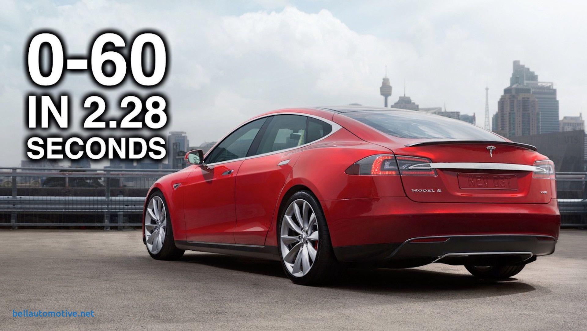 Video Explains How Tesla Model S P100d Takes Just 2 28 Tesla Model S Tesla Model Tesla