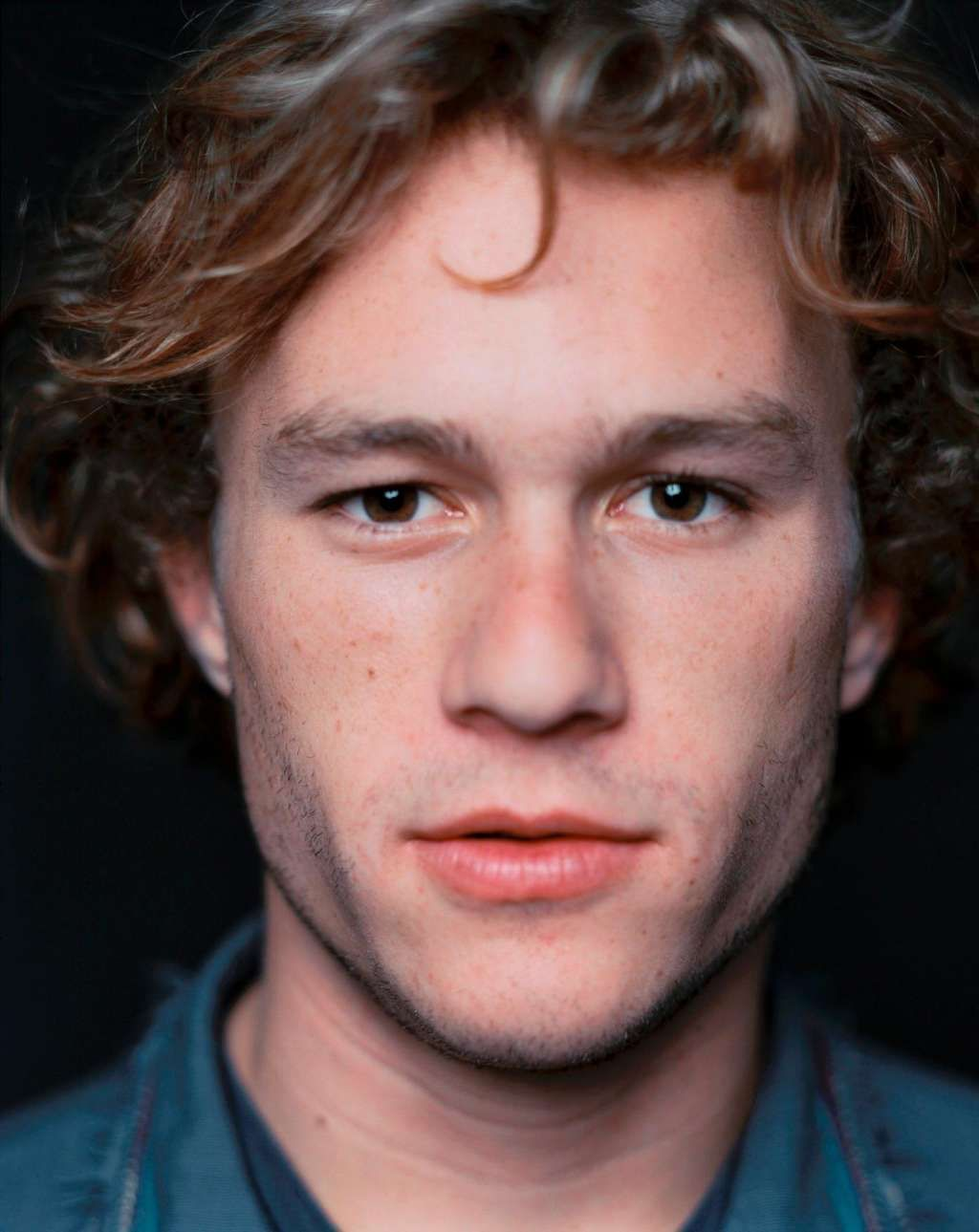 Famous People Who Died Young Heath Ledger Australian Actors Heath