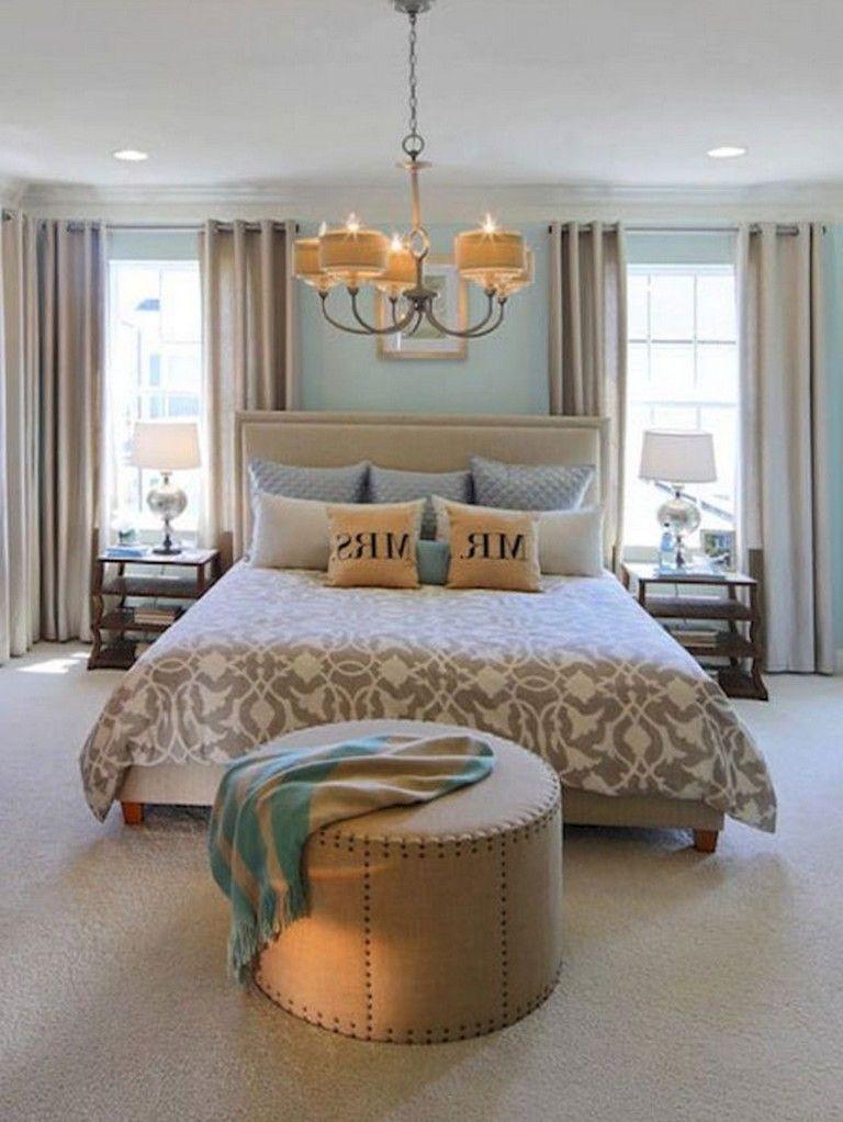 Best 45 Simple Master Bedroom Decorating Ideas Master 400 x 300