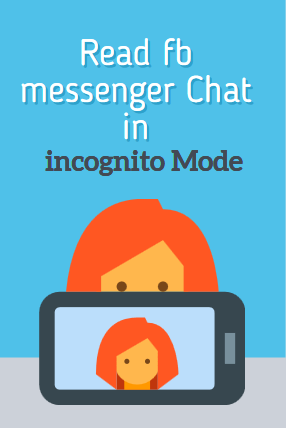Hidden Chat,Hide Unseen Chat For Messenger App is a sample